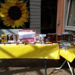 Bücherverkauf zugunsten Tierheim Dallau